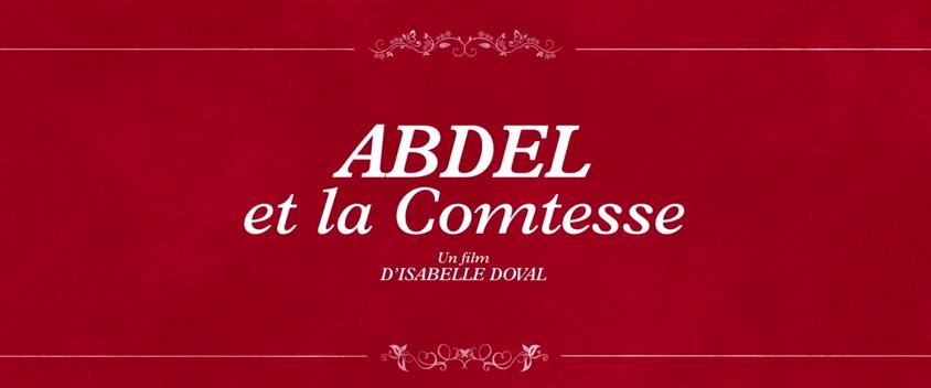 COMTESSE ET LA TÉLÉCHARGER GRATUIT ABDEL